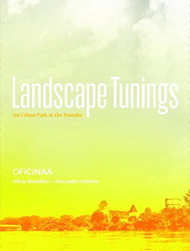 Landscape Tunings cover